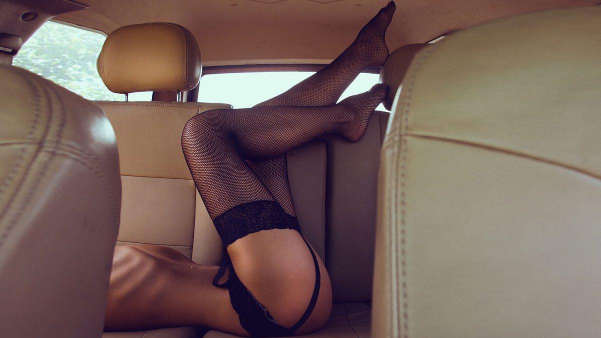CAR SEX, dove e come farlo