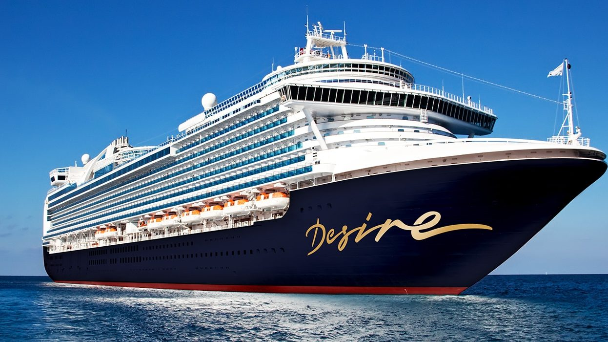 Red carpet cruise- Maggio 2020